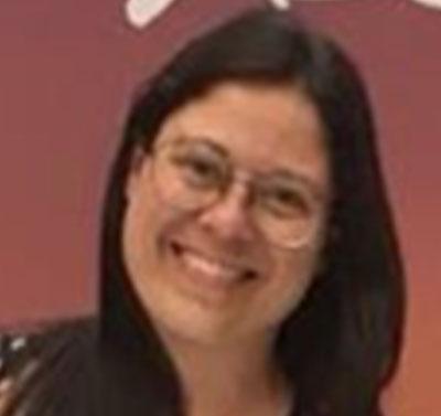 Angelica Bonolo